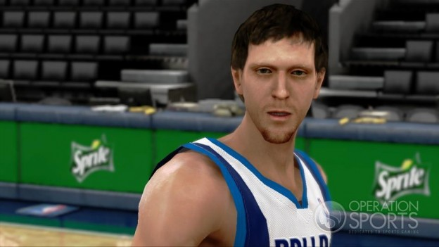 NBA 2K9 Screenshot #288 for Xbox 360