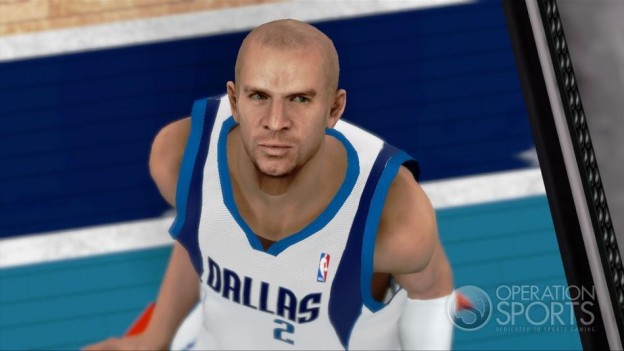 NBA 2K9 Screenshot #289 for Xbox 360