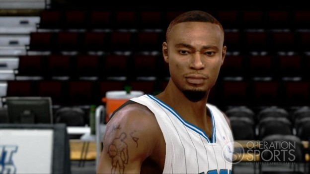 NBA 2K9 Screenshot #290 for Xbox 360