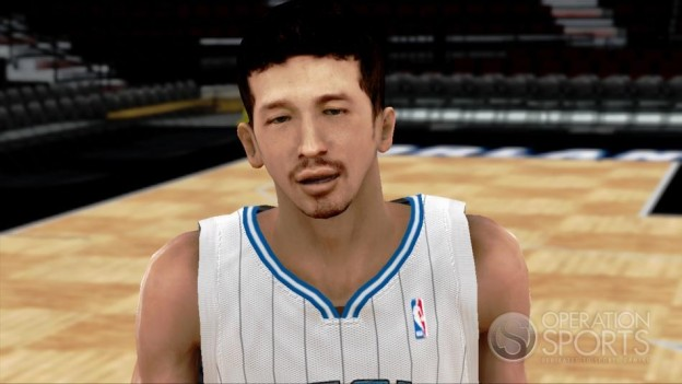 NBA 2K9 Screenshot #291 for Xbox 360