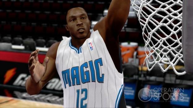 NBA 2K9 Screenshot #292 for Xbox 360