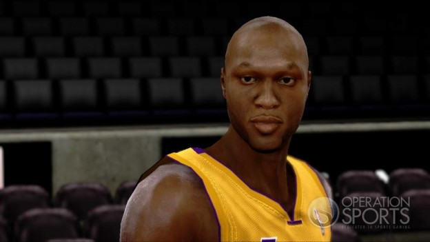 NBA 2K9 Screenshot #294 for Xbox 360