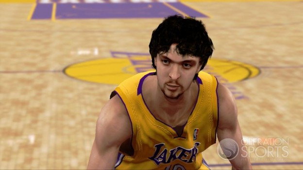 NBA 2K9 Screenshot #295 for Xbox 360