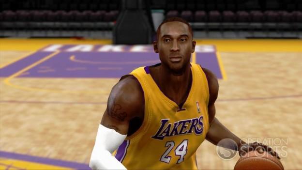 NBA 2K9 Screenshot #296 for Xbox 360