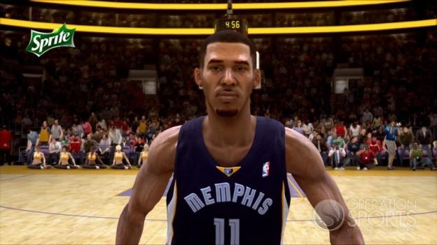 NBA Live 09 Screenshot #91 for Xbox 360
