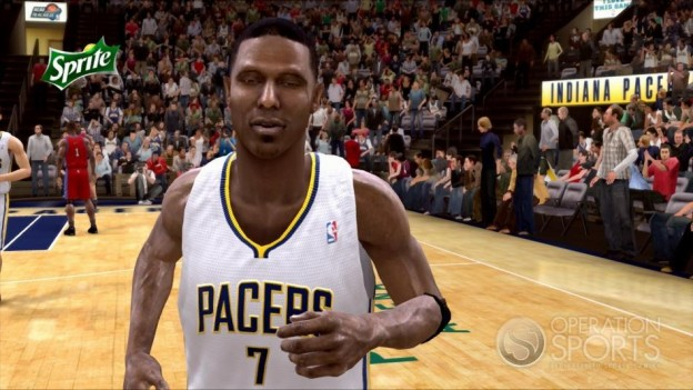 NBA Live 09 Screenshot #92 for Xbox 360