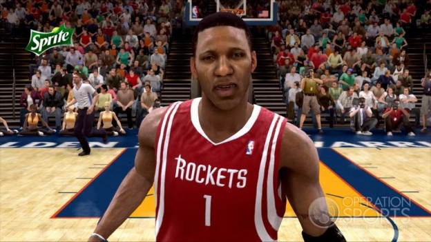 NBA Live 09 Screenshot #103 for Xbox 360