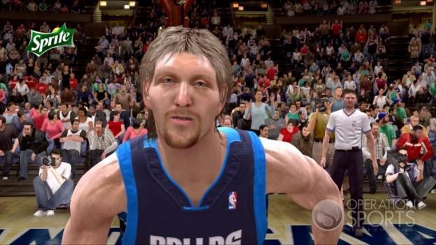 NBA Live 09 Screenshot #115 for Xbox 360