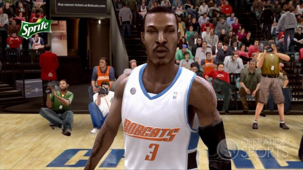 NBA Live 09 Screenshot #118 for Xbox 360