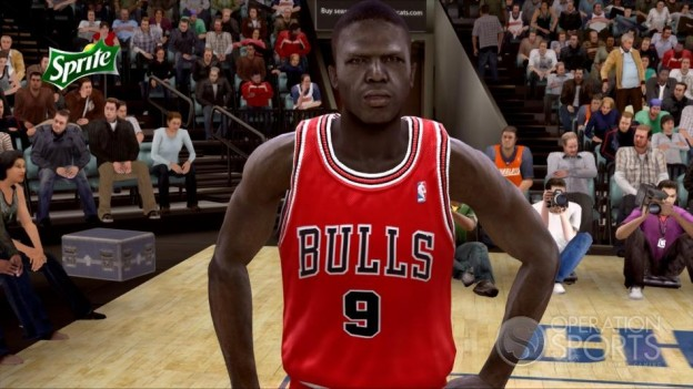 NBA Live 09 Screenshot #119 for Xbox 360