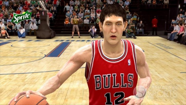 NBA Live 09 Screenshot #121 for Xbox 360