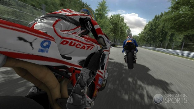 SBK08 Superbike World Championship Screenshot #61 for Xbox 360