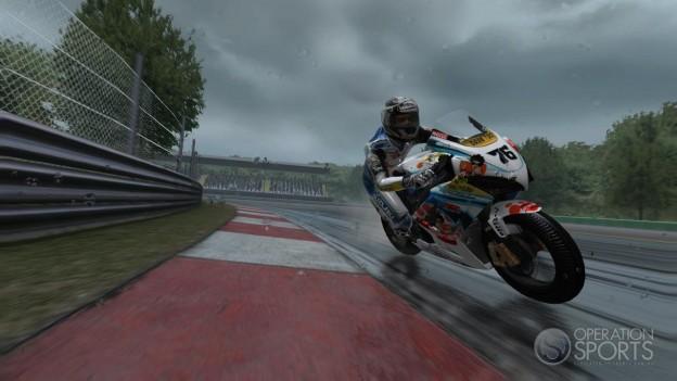 SBK08 Superbike World Championship Screenshot #62 for Xbox 360