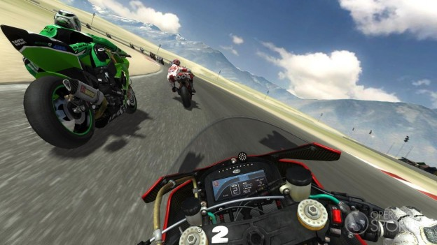 SBK08 Superbike World Championship Screenshot #64 for Xbox 360