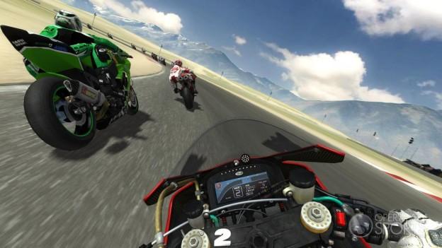 SBK08 Superbike World Championship Screenshot #64 for Xbox 360