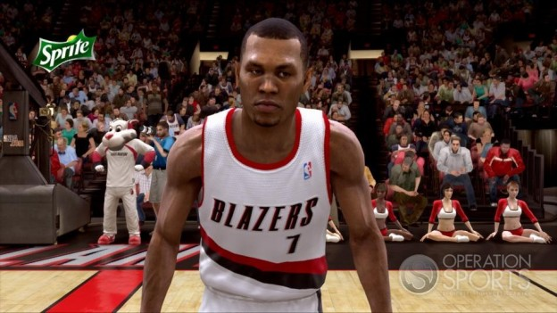 NBA Live 09 Screenshot #141 for Xbox 360