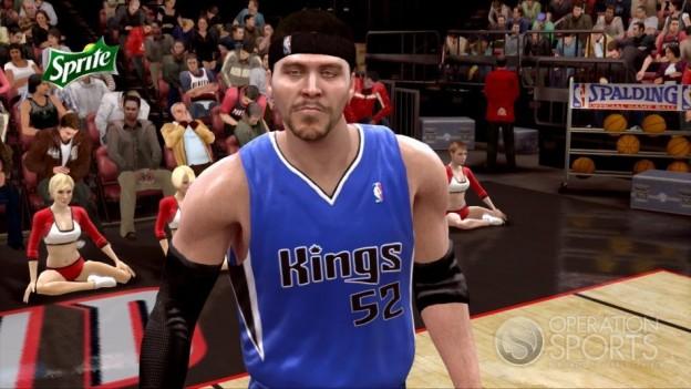 NBA Live 09 Screenshot #143 for Xbox 360