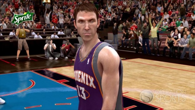 NBA Live 09 Screenshot #150 for Xbox 360