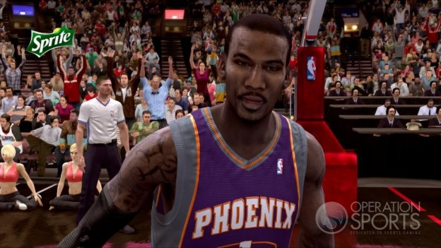 NBA Live 09 Screenshot #151 for Xbox 360