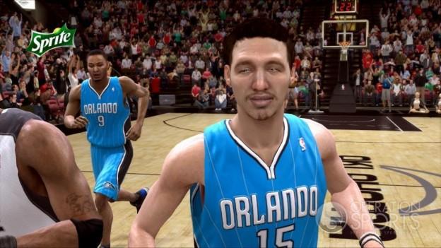 NBA Live 09 Screenshot #152 for Xbox 360