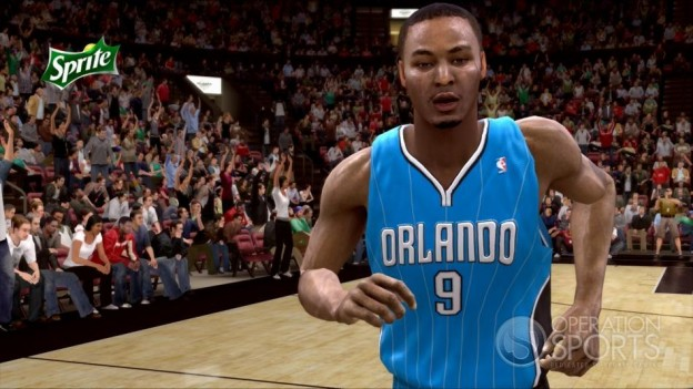 NBA Live 09 Screenshot #153 for Xbox 360