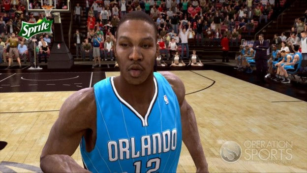 NBA Live 09 Screenshot #154 for Xbox 360