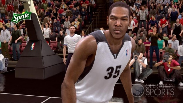 NBA Live 09 Screenshot #157 for Xbox 360