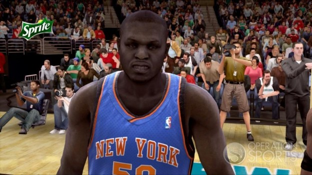 NBA Live 09 Screenshot #158 for Xbox 360