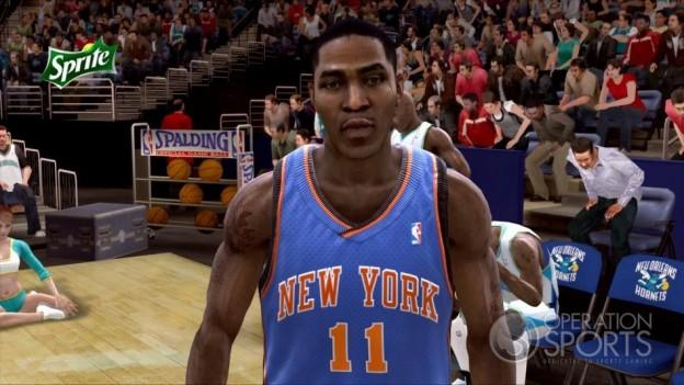 NBA Live 09 Screenshot #159 for Xbox 360