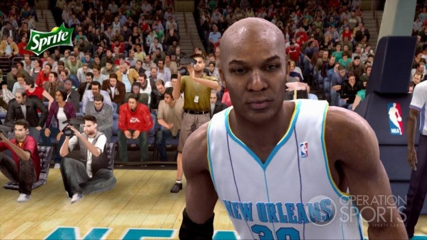 NBA Live 09 Screenshot #161 for Xbox 360