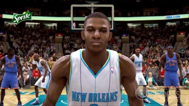 NBA Live 09 Screenshot #163 for Xbox 360