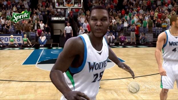 NBA Live 09 Screenshot #164 for Xbox 360
