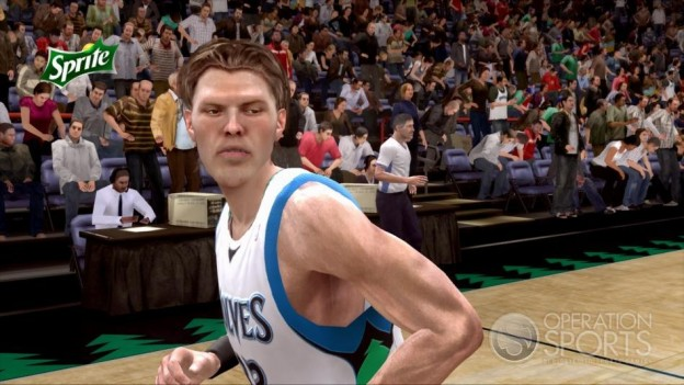 NBA Live 09 Screenshot #165 for Xbox 360