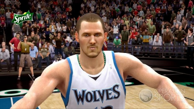 NBA Live 09 Screenshot #166 for Xbox 360