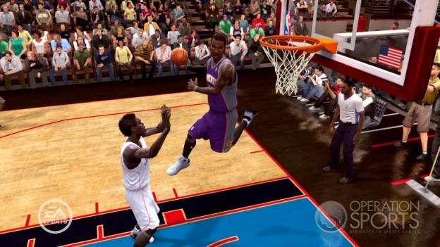NBA Live 09 Screenshot #192 for Xbox 360