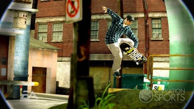 Skate 2 Screenshot #10 for Xbox 360