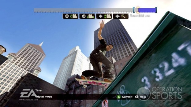 Skate 2 Screenshot #12 for Xbox 360