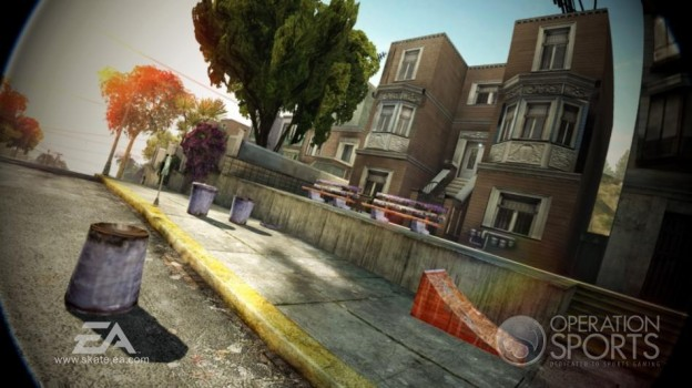 Skate 2 Screenshot #14 for Xbox 360