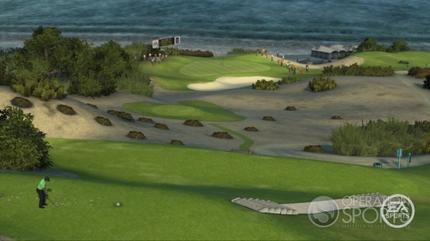 Tiger Woods PGA Tour 09 Screenshot #10 for Xbox 360