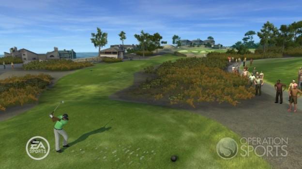 Tiger Woods PGA Tour 09 Screenshot #14 for Xbox 360