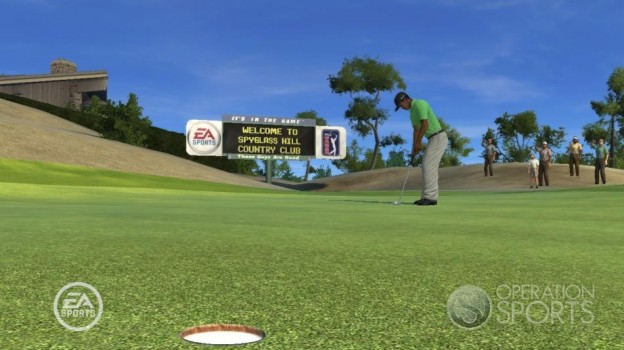 Tiger Woods PGA Tour 09 Screenshot #15 for Xbox 360