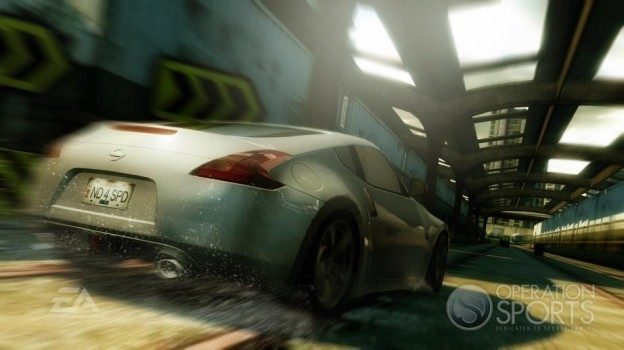 Need for Speed Undercover Screenshot #12 for Xbox 360