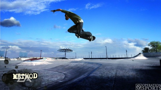 Skate Screenshot #7 for Xbox 360