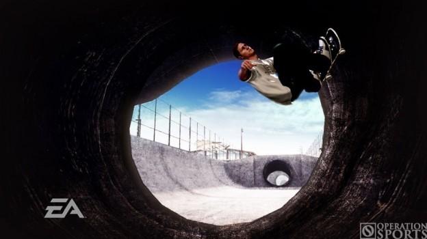 Skate Screenshot #10 for Xbox 360