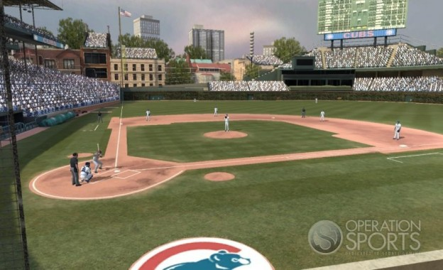 MLB Front Office Manager Screenshot #5 for Xbox 360