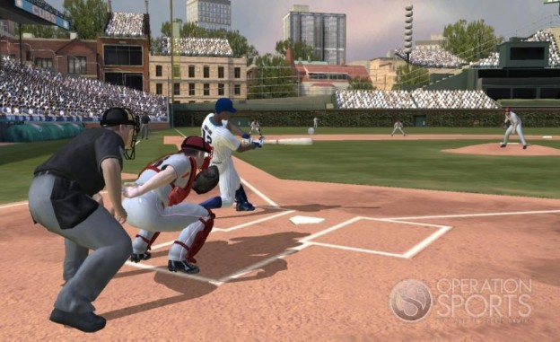 MLB Front Office Manager Screenshot #6 for Xbox 360