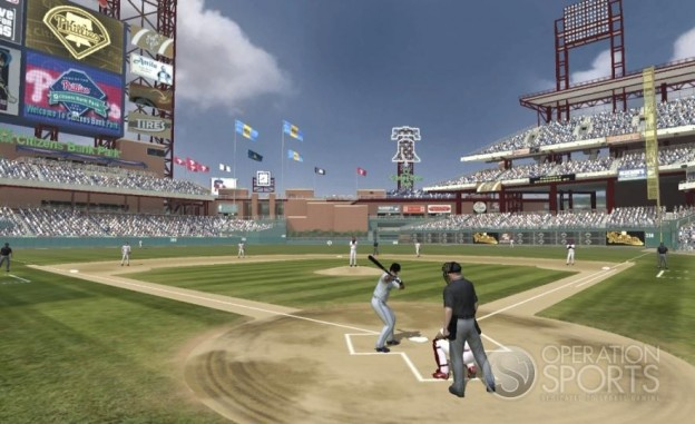 MLB Front Office Manager Screenshot #8 for Xbox 360