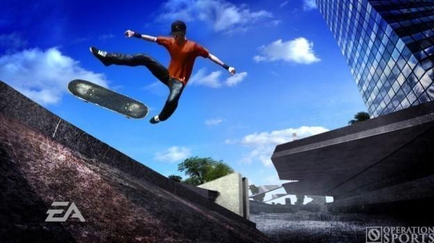 Skate Screenshot #13 for Xbox 360