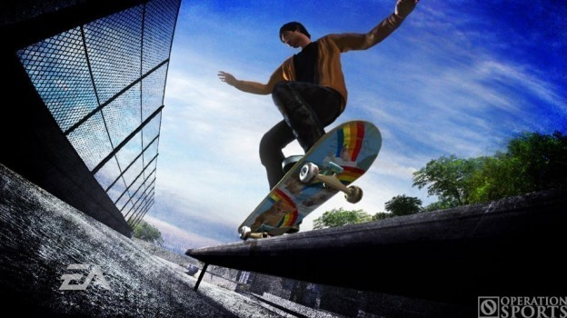 Skate Screenshot #14 for Xbox 360