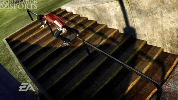 Skate Screenshot #20 for Xbox 360